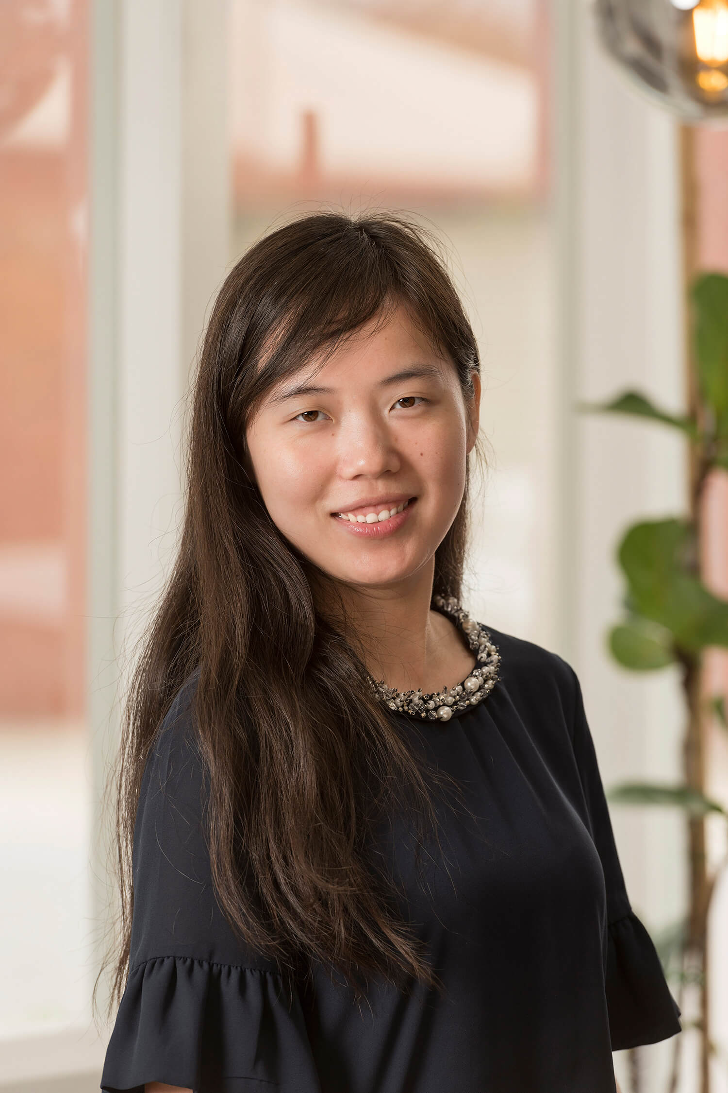 Qing Liao - <p>Qing has been a valued member of ELK since 2017. Her specialty is construction documentation and has worked on all different typologies from alterations & additions, single & multi residential projects to residential flat buildings.<br /> Qing's spare time is 100% occupied by her beautiful little boy, Wei Wei. She's busy reengineering her home, making sure everything is out of reach of tiny hands. Qing is looking forward to some down time with her drawing tablet & keyboard when her bub is a little older.</p>