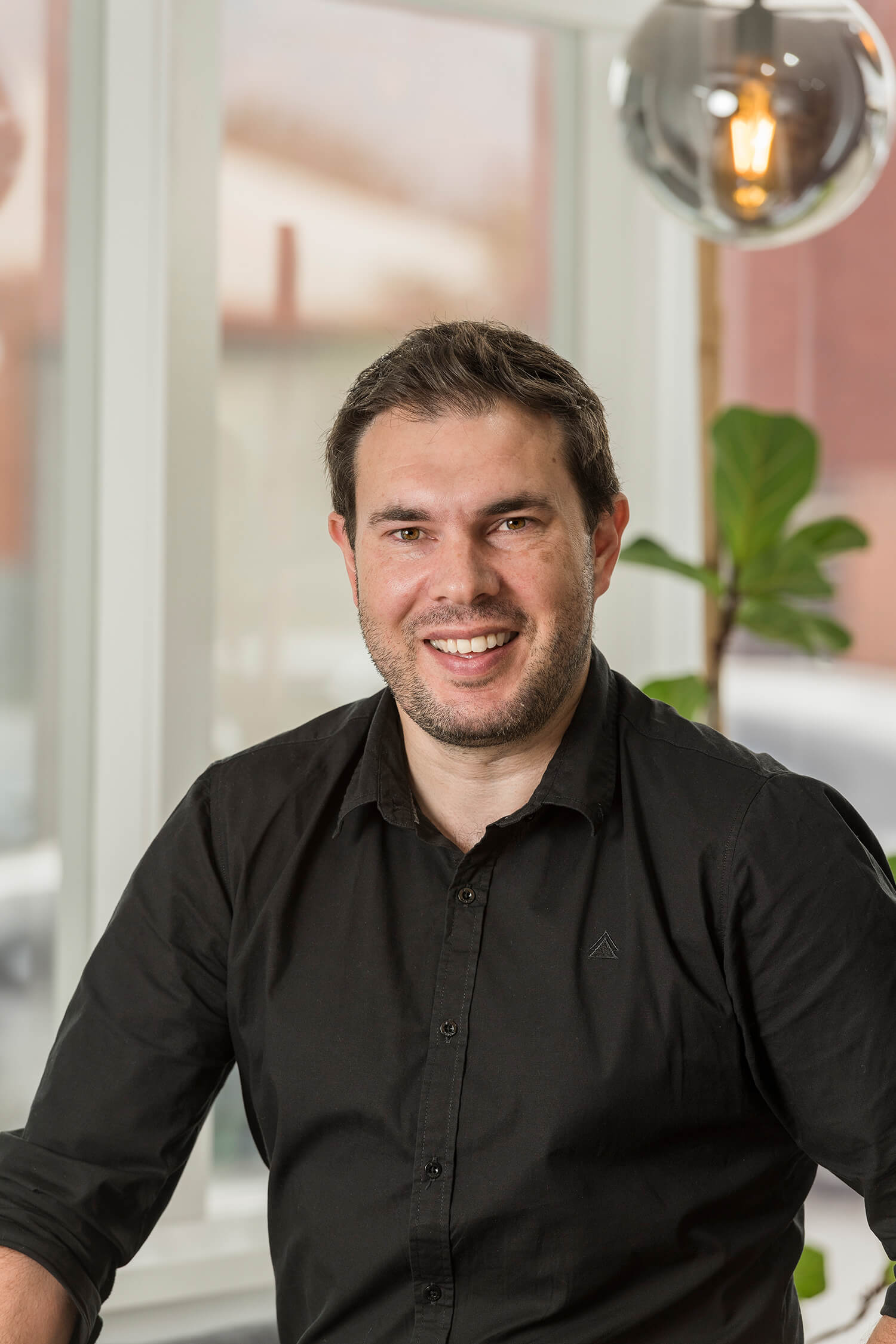 Wade Fairley - <p>Wade started with ELK in 2017 and brings his experience from a number of award-winning firms throughout NSW. With over 10 years of experience, Wade has successfully designed and delivered projects throughout the residential, aged care, seniors living, recreational and commercial sectors.<br /> Exploring all opportunities for amazing spaces and with a keen interest in the historical context of a site, Wade believes that each project should look to its past and heavily draws inspiration from a site's history, context and character, to inform the design.<br /> Wade also enjoys leading and working within a collaborative team environment along with creating excellent</p>